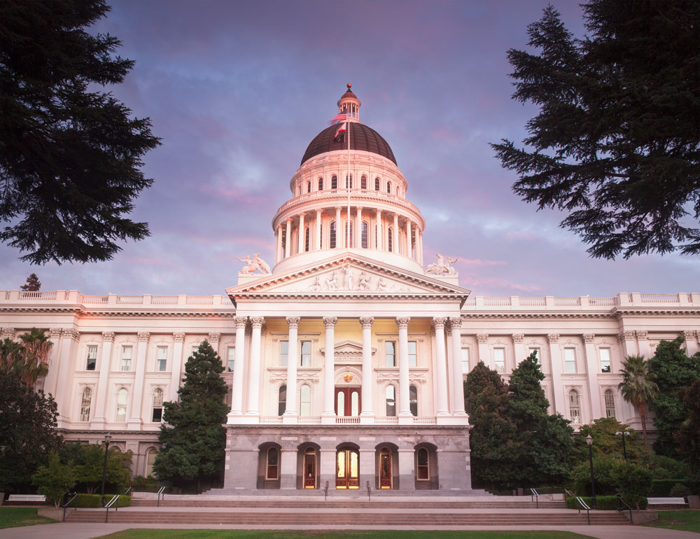 Capital Fellows Programs | Sacramento State