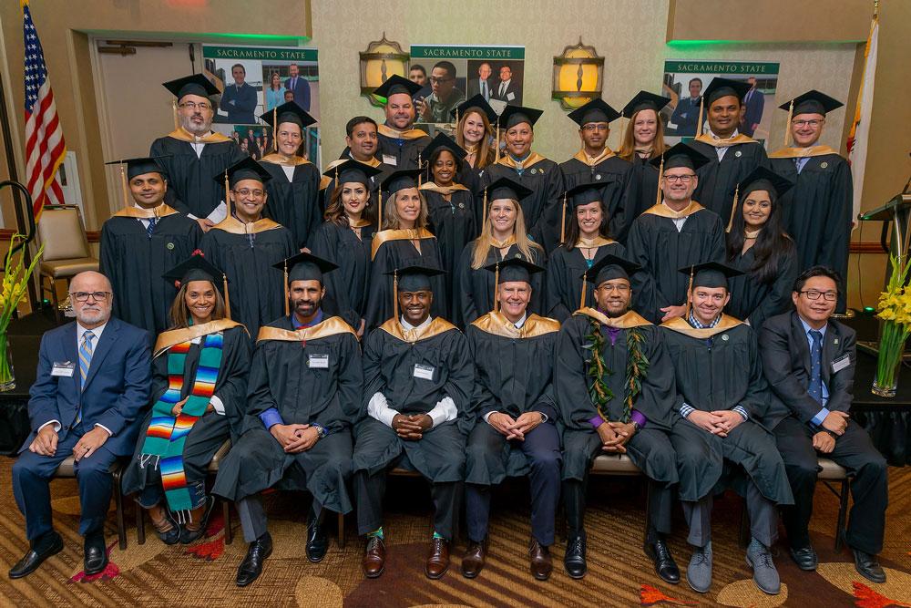 Sac State Calendar Spring 2020 MBA for Executives   Sacramento State