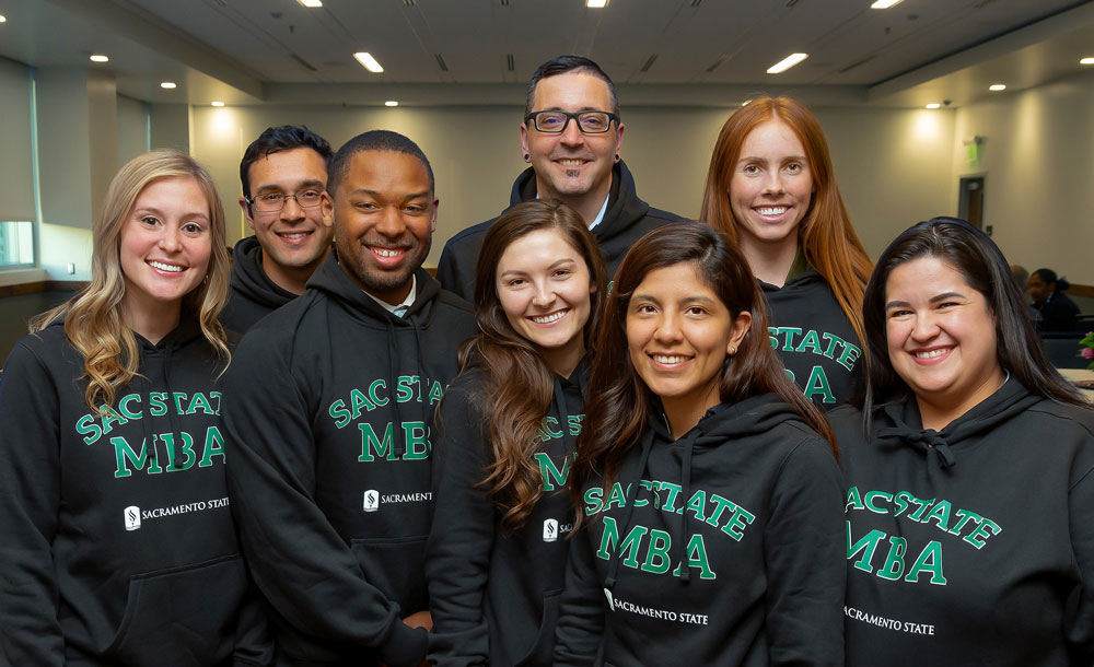 Master of Business Administration | Sacramento State
