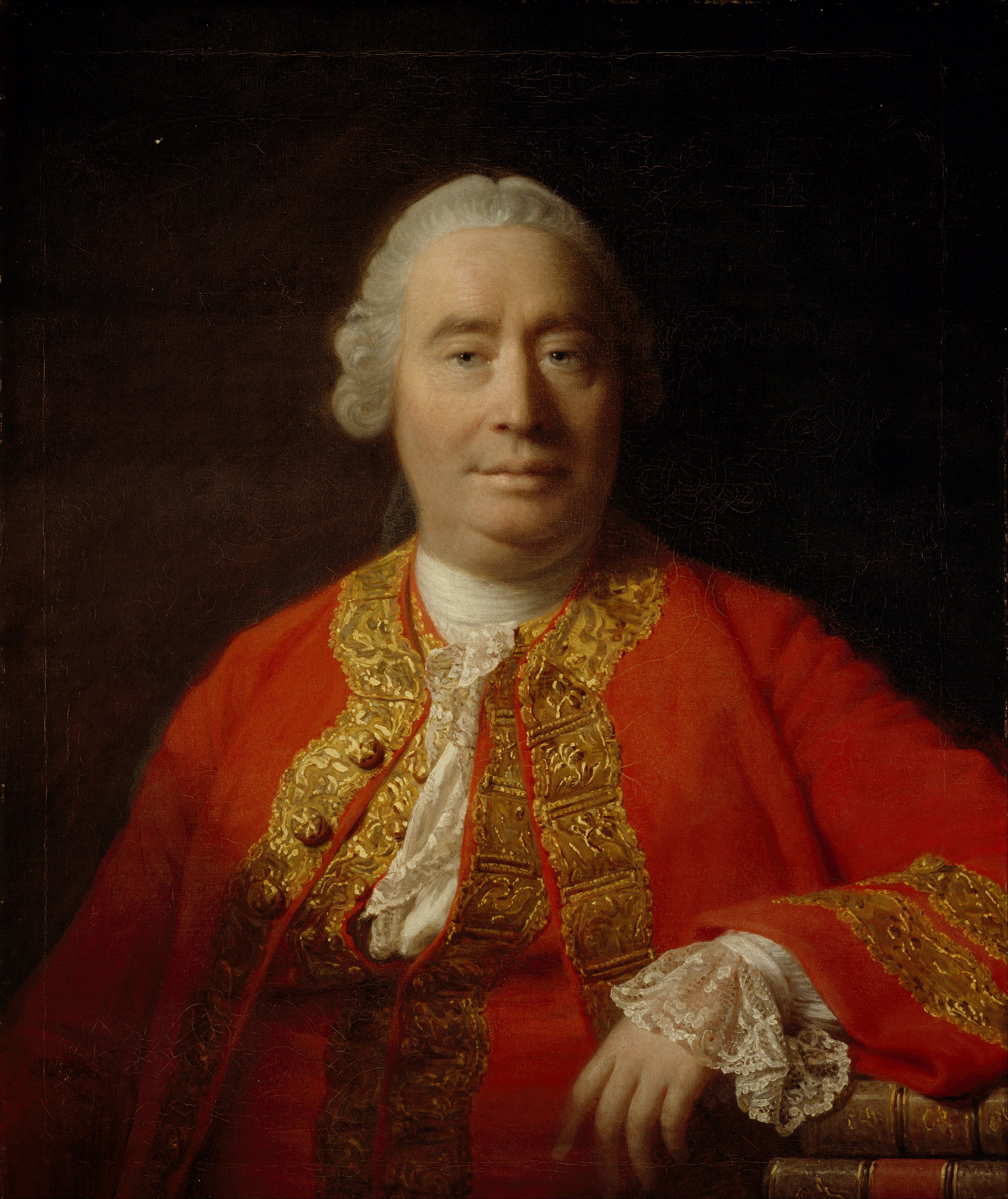 david hume on causal relations Gravity research and its relation to hume's causal philosophy it is argued  keywords: david hume, history of philosophy and science, isaac newton, causation.