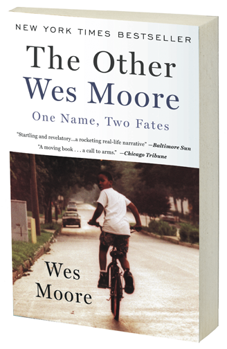 Moore book cover