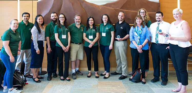 CSU Research Team
