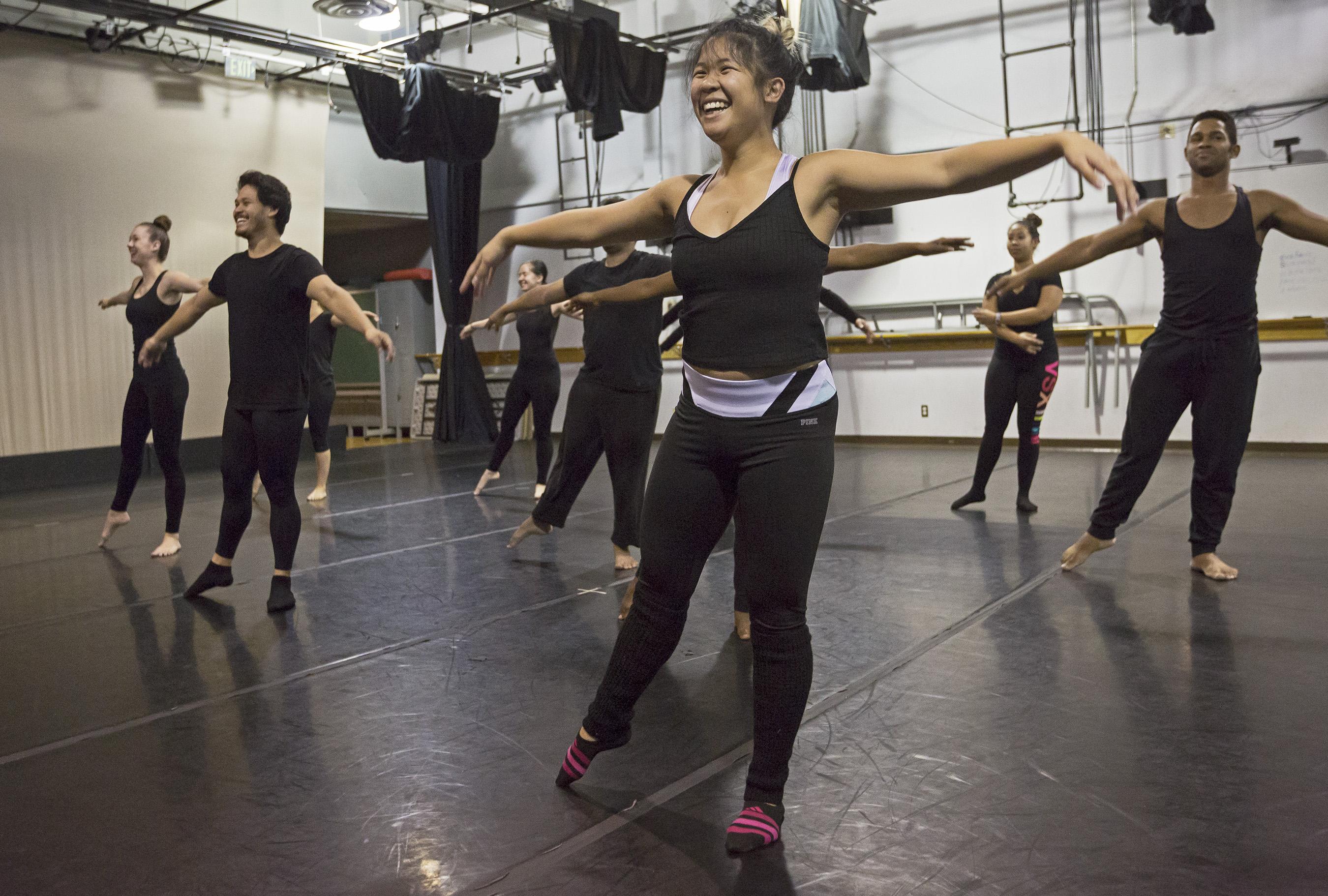 Dance Sites 2016