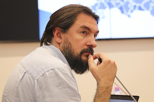 Dean Sidorkin