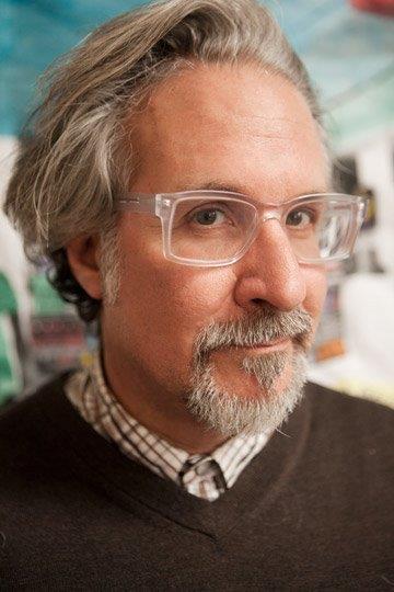Douglas Gayeton