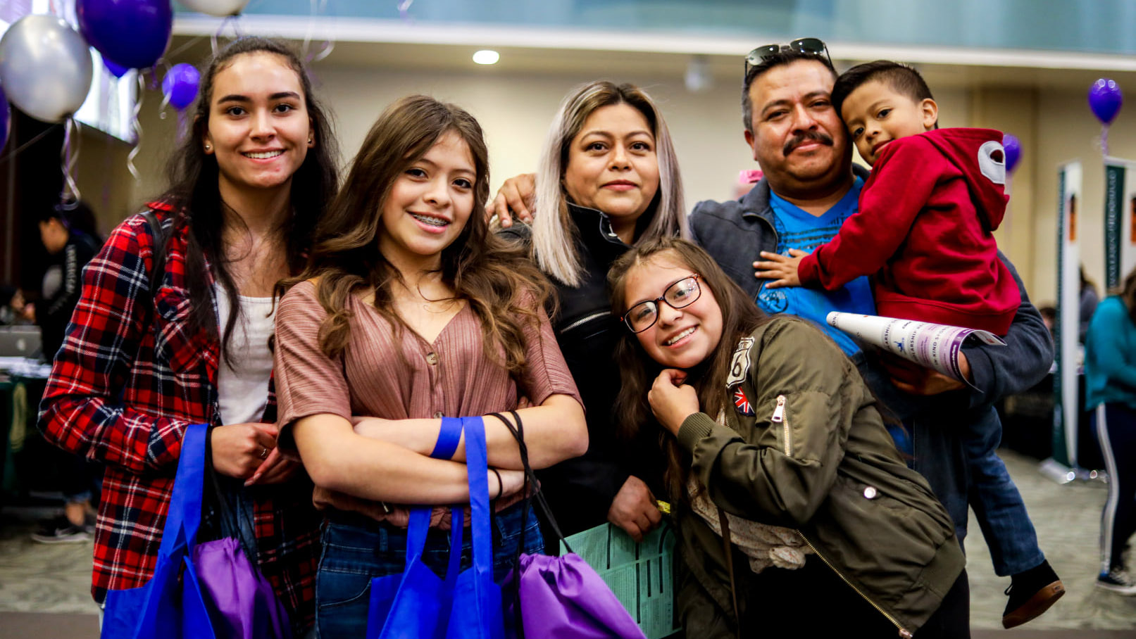 Feria De Educacion Attracts Another Impressive Turnout Sacramento State