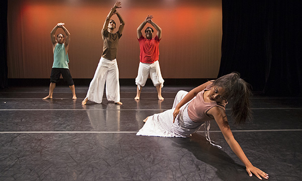 Choreographers Collective