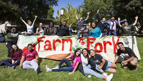Farm-to-Fork 2016