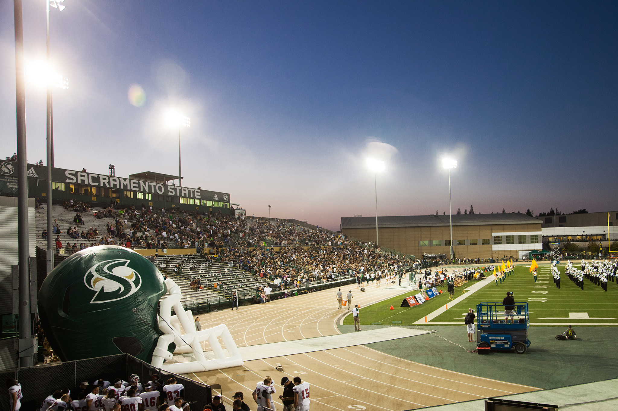 If You Re Ready For A Cold One Head To Hornet Stadium