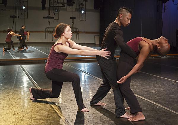 Dance Sampler