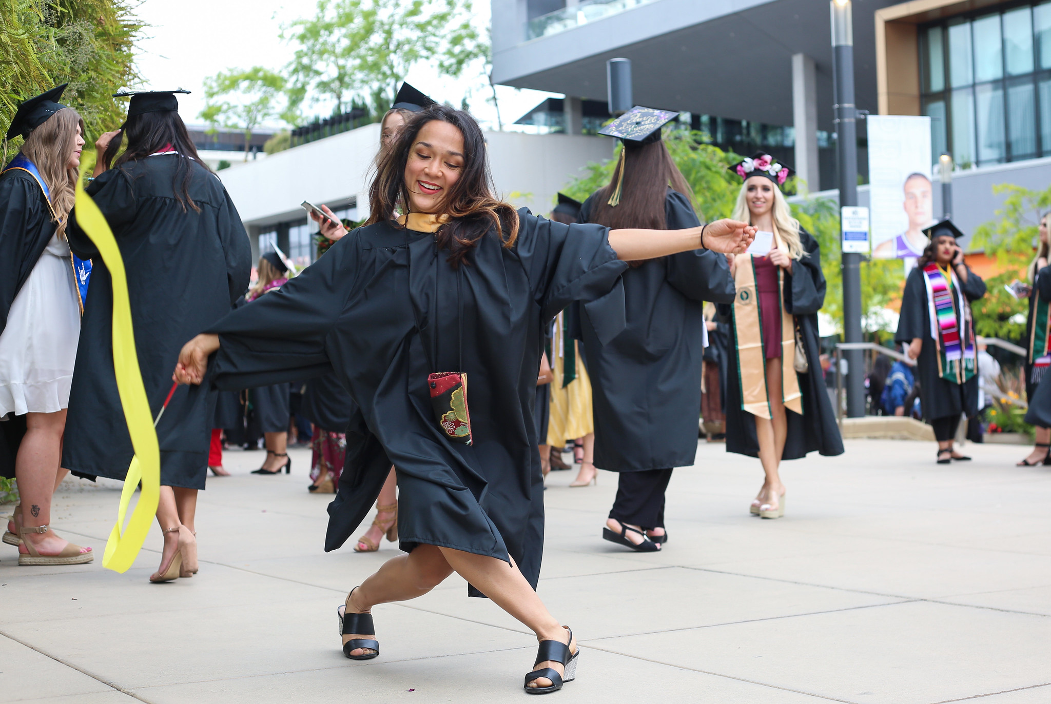 Sac State Academic Calendar Spring 2021 Virtual celebration, rescheduled Commencement for 2020 grads