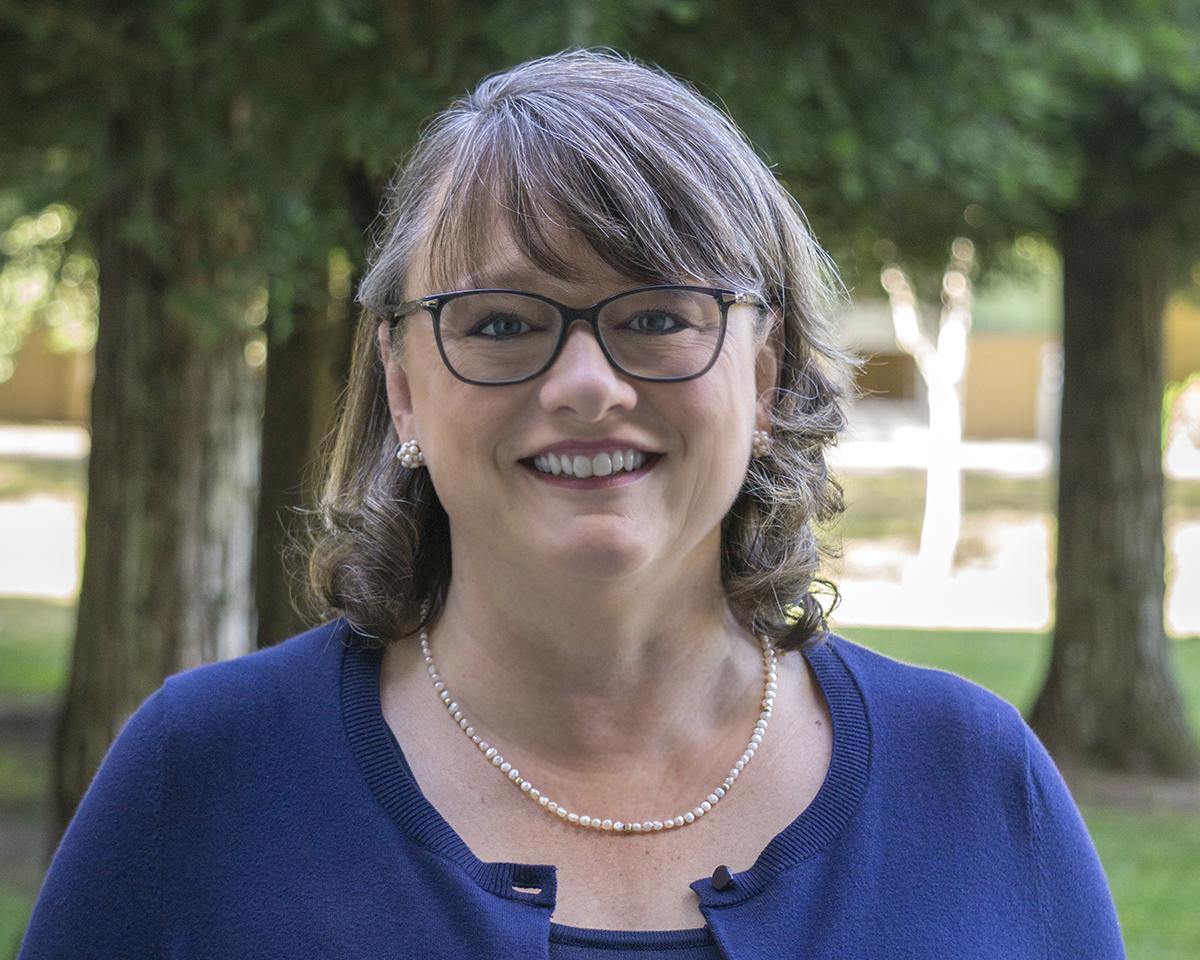 A photo of Jenni Murphy