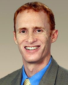 Dr. Eric Kurzrock