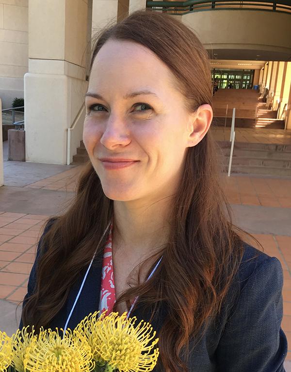 Megan Self