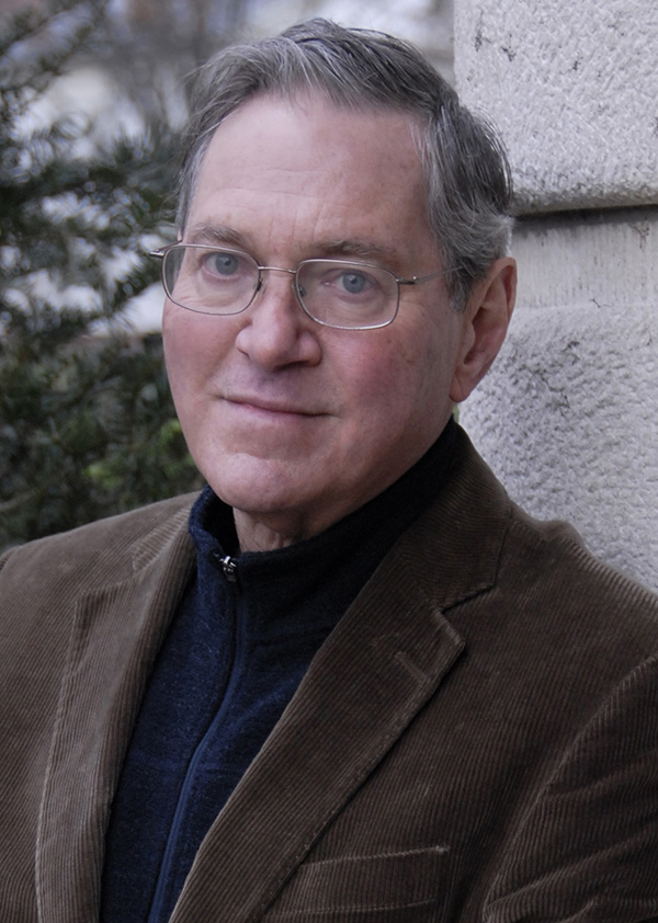 Michael Klare