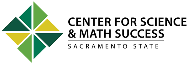 Center for Science and Math Success logo