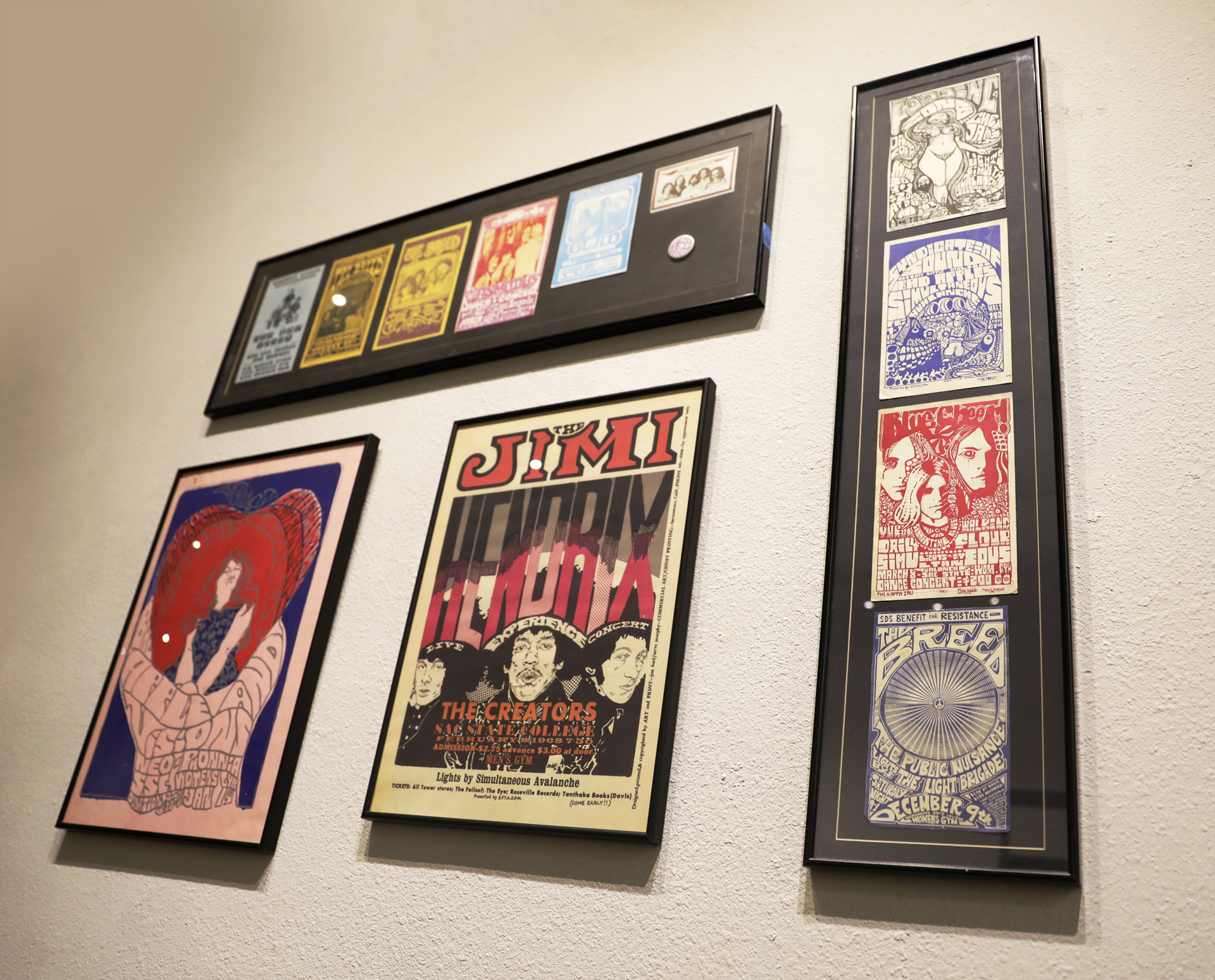 New Liry Gallery exhibit recalls city's rockin' history ... Uh Campus Map Art Gallery on uk campus map, uhcl bayou building map, uhv campus map, honolulu community college campus map, jd campus map, ul campus map, morehead campus map, uw campus map, st campus map, phoenix college campus map, main campus map, ma campus map, u of h map, ge campus map, fh campus map, york college campus map, va campus map, uhd campus map, hawaii campus map, unh campus map,
