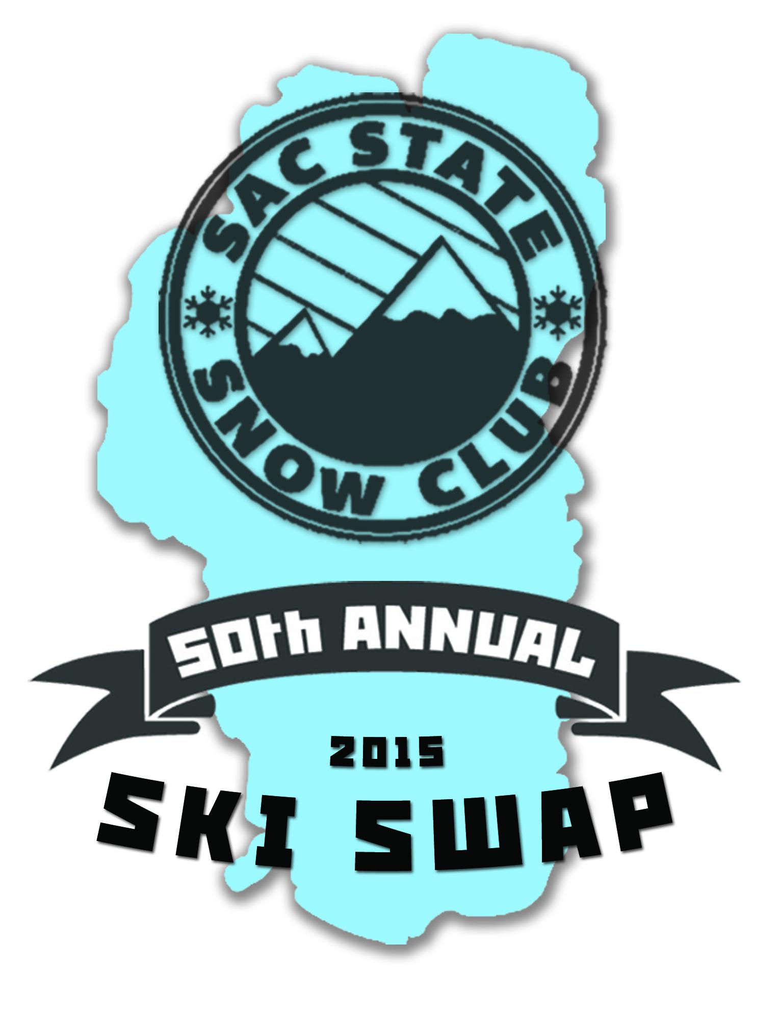 Ski Swap logo