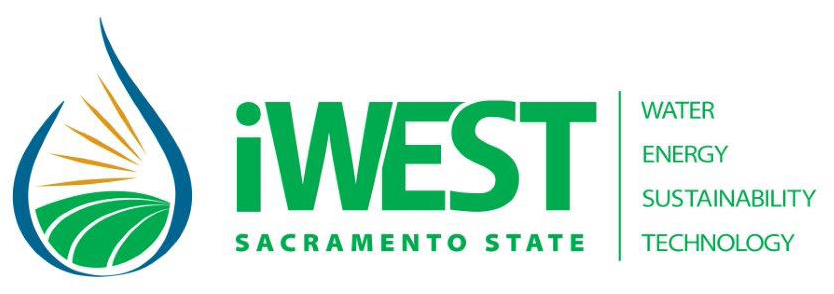iWEST logo