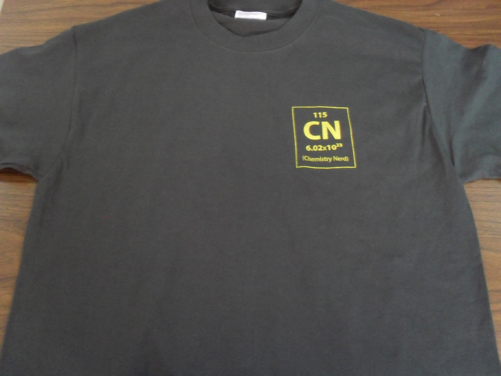 Acs sacramento state student affiliates chapter for T shirts for clubs